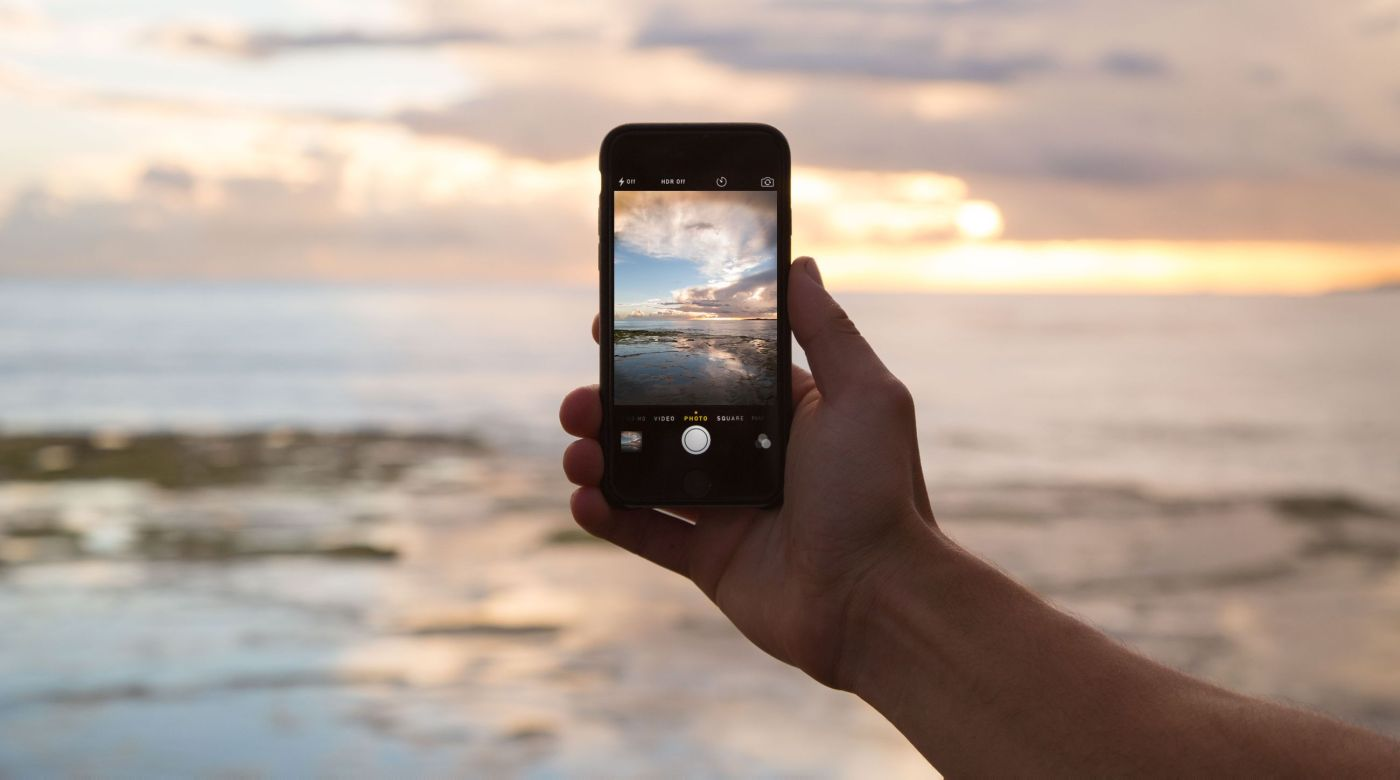 mobile photography toolkit
